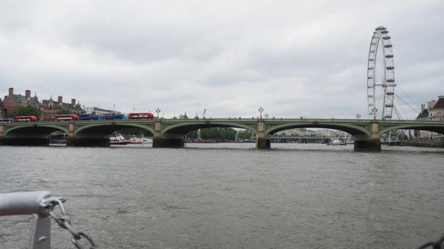 westminster橋