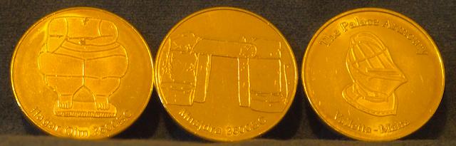 コレクターズコイン