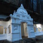 寺院の外観