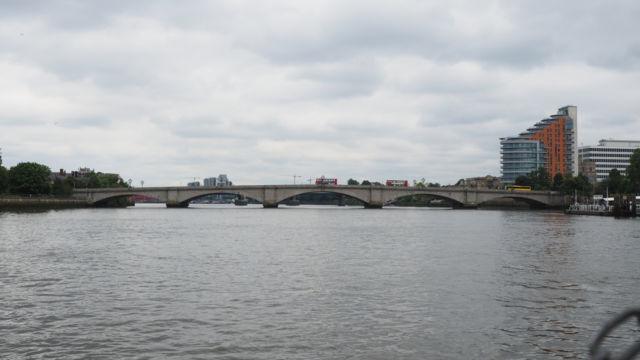 putney橋