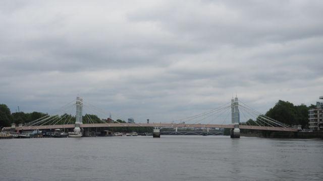 albert橋